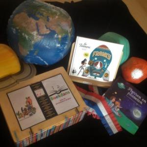 Boekdans, boeken en bewegen. Taalontwikkeling door prentenboeken én dans