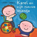 kinderboekenweek voor peuters
